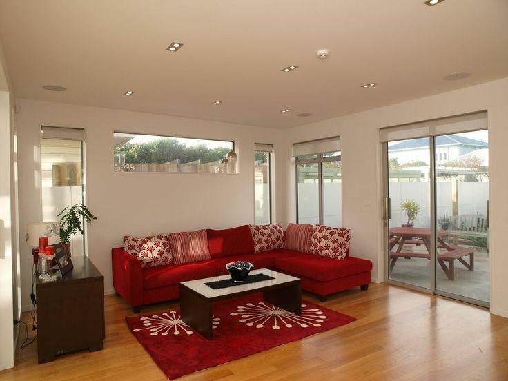 2010 Silver Award Winning Executive Home   Living room