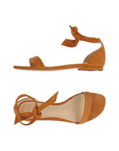 ALEXANDRE BIRMAN Sandals. #alexandrebirman #shoes #сандалии
