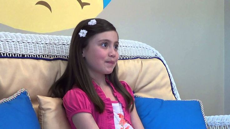Angel Hair for Kids Donor | Selina #AngelHairforKids #donate #hair
