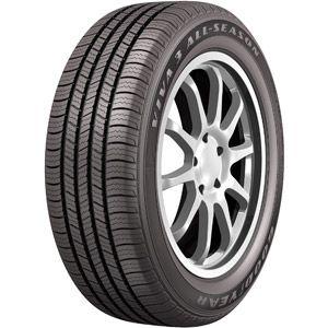 Goodyear Viva 3 All-Season Tire 215/50R17 91V