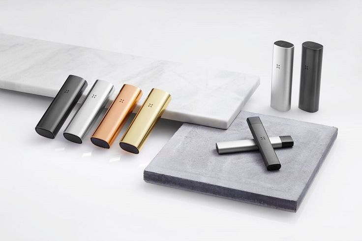 PAX Labs Releases the Pax 3 and Pax ERA Vaporizers