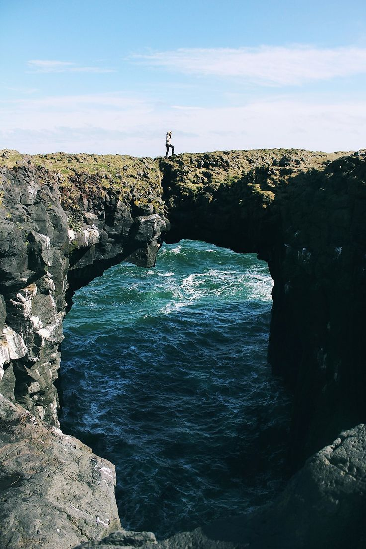 """""""ICELAND: ROAD TRIP OUT WEST + TRAVEL TIPS"""""""