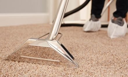 Carpet Cleaning - Busy Bee Carpet Steamers | Groupon