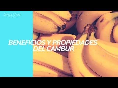 El cambur es una rica fruta que aporta energía al cuerpo y es ideal comerla o tomarla como batido luego de una rutina de entrenamiento para reponer los depósitos de glucógeno, mejorar la asimilación y mejorar los resultados; se recomienda acompañarlo con una ración de proteínas como claras de huevos, pechuga de pollo o whey protein.  #cambur #banano #vidasaludable #entrenamiento #lifestyle #blogger #ecobeauty #mentesana #cuerposano #video