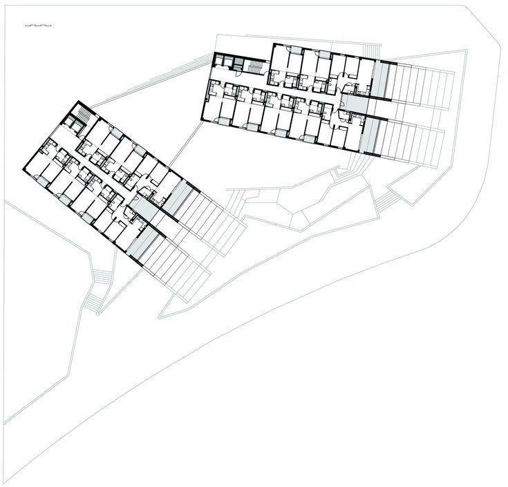 Gallery of 114 Public Housing Units / Sauquet Arquitectes i Associats - 14