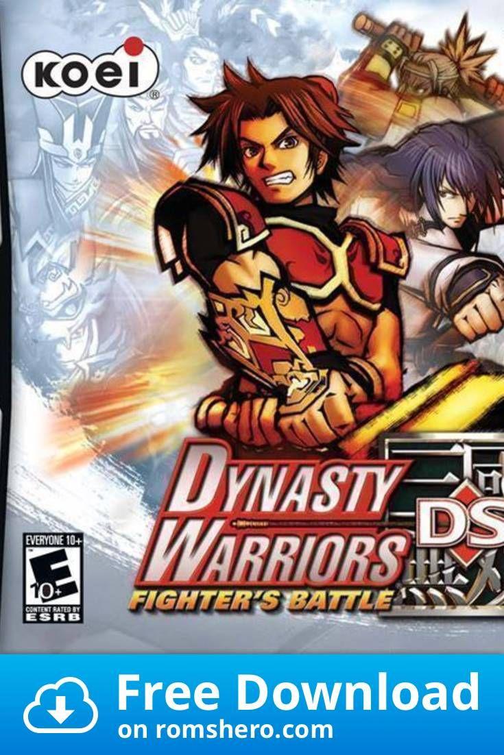 Download dynasty warriors ds fighters battle nintendo