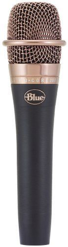 #8: Blue Microphones enCORE 200 Studio Grade Phantom Powered Active Dynamic Microphone Blue Microphones enCORE 200 Microphone is a top pick of a deal among the best selling products online in Musical Instruments  category in Canada. Click below to see its Availability and Price in YOUR country.