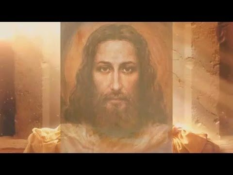 Pártus Szkíta Jézus - Arámi miAtyánk 432 Hz - YouTube