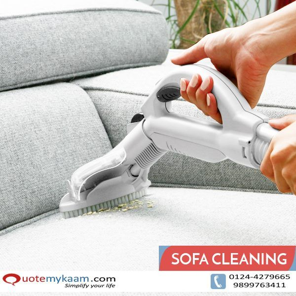 Professional Sofa Cleaning Services At Best Rates | Sofa ...