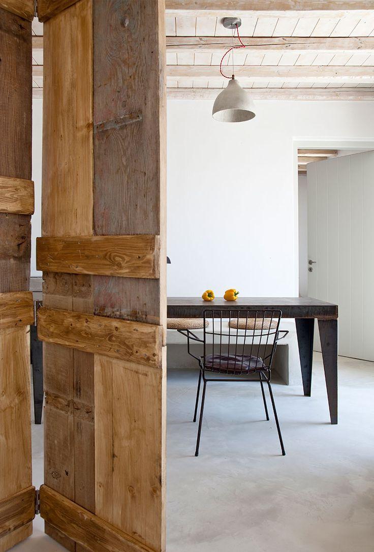 Inspiratiebeeld molitli / betonlookdesign #betonlookvloer #betoncirévloer #betonstucvloer #betonfloor