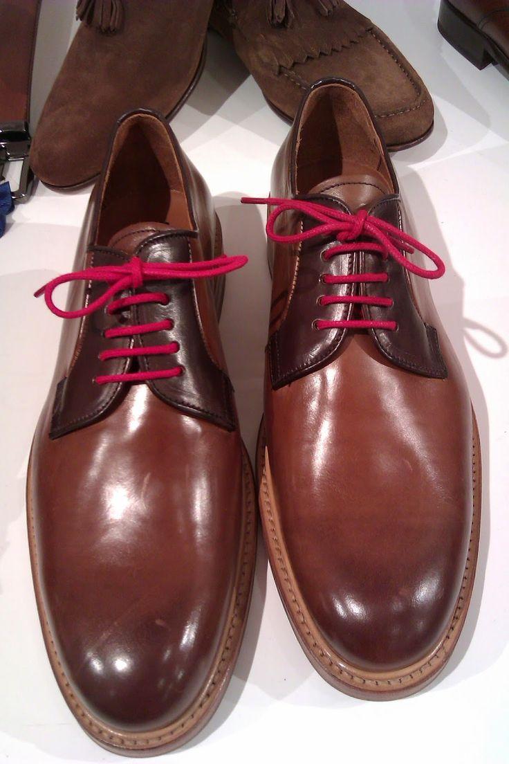 Russell & Bromley SS15 Men's Footwear