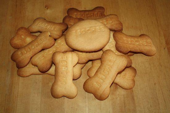 Zseniálisan egyszerű keksz - Szem-Szájnak