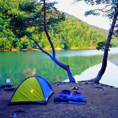Boraboy Gölü-Amasya