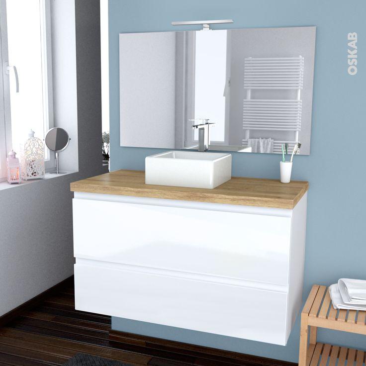 les 27 meilleures images du tableau oskab f te la salle de bains sur pinterest la salle. Black Bedroom Furniture Sets. Home Design Ideas