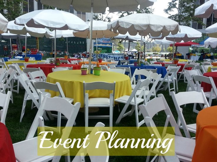 Event planner for Los Angeles - Company picnics, fundraisers, carnivals and more!  http://www.creativeeventidea.com/blog/event-planner-los-angeles