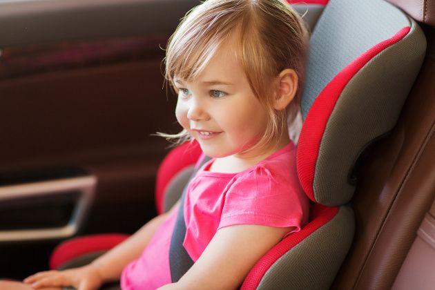 Nowoczesny fotelik samochodowy - co powinien mieć?