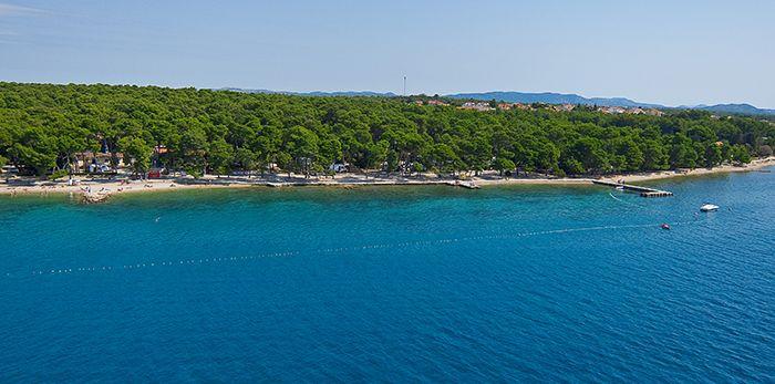 Camping Soline · Biograd · Croatia