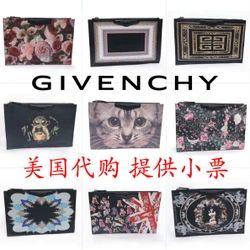 Покупке подлинного Givenchy Givenchy новые тенденции европейской моды самородок сумки сцепления мешок компьютера