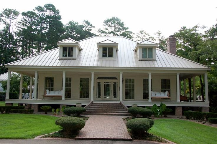 Best View Pictures Of The Different Residential Metal Roofing 400 x 300