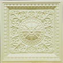 215 Декоративные потолочные плитки Кессонные