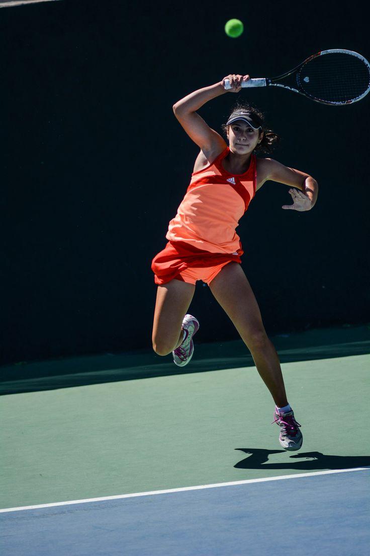 ITF Tournament  Querétaro México  Sports and Luxury
