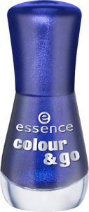 nail polish color & go 180 It's Raining Men! - Essence Cosmetics