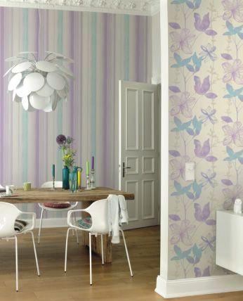 The 21 best images about papel de pared on pinterest - Papel decorativo para pared ...