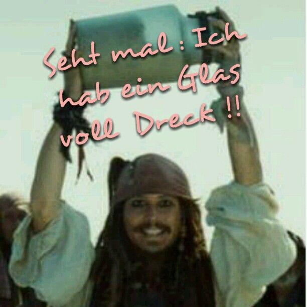 ..I ❤ Käptn Jack Sparrow