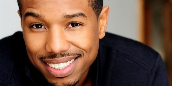 Michael B. Jordan Confirms Rocky Spin-Off Movie, Talks Star Wars, Fantastic Four And More image