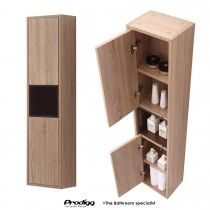 MMOOK'S side cabinet for vanity By Prodigg®