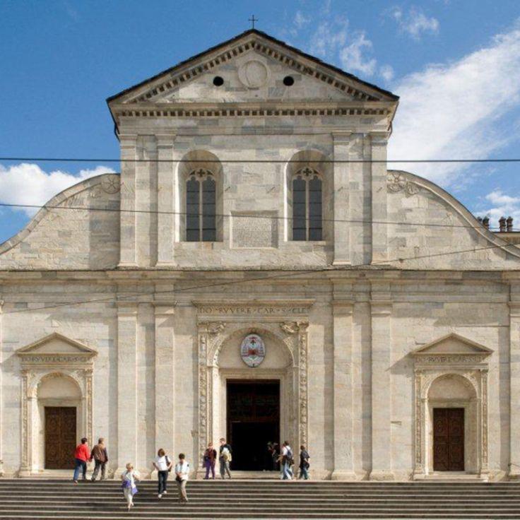 Cattedrale di San Giovanni Battista a Torino | Scopri di più nella sezione Itinerari del portale #cittaecattedrali