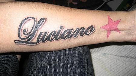 18 best images about tatuajes on pinterest beautiful for Tattoo generator on body