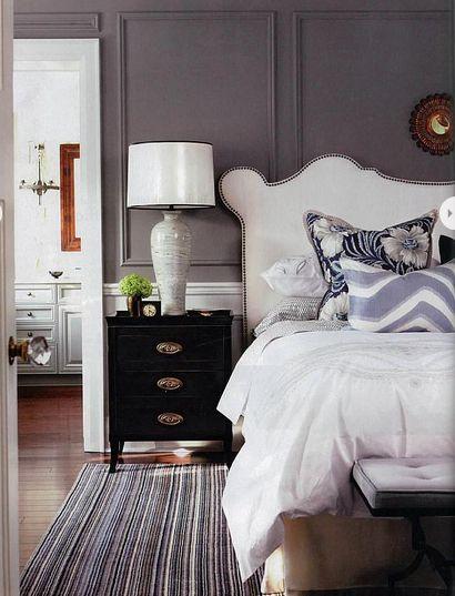 Die besten 25+ Samtvorhänge schlafzimmer Ideen auf Pinterest - sch ner wohnen schlafzimmer