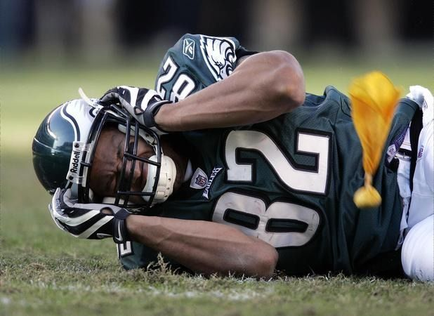 Harvard et ResearchKit au chevet des joueurs de football américain de la NFL