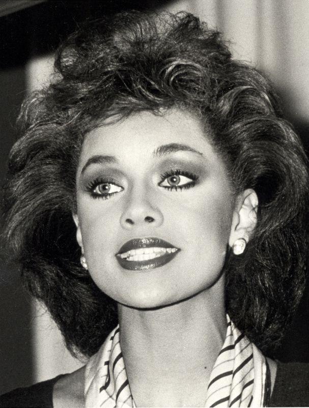 Vanessa Williams 1984 Miss America &#...
