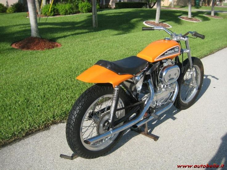 The Harley Davidson Xr 750: 17 Best Images About Xr 750 On Pinterest