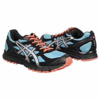 Gel-Scram - just bought these and LOVE them! Great running shoes