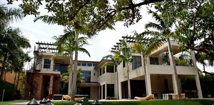 Rory McIlroy's $9.5 million mansion in Florida