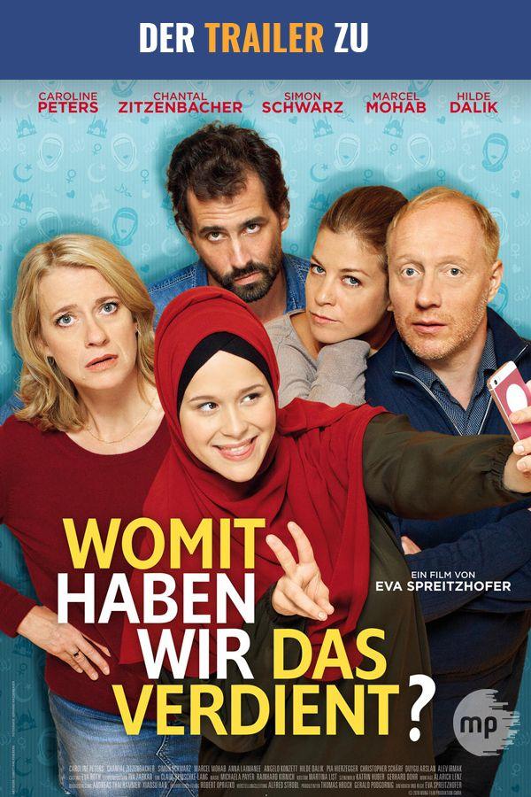 Womit Haben Wir Das Verdient Der Trailer Filme Stream Filme Komodien