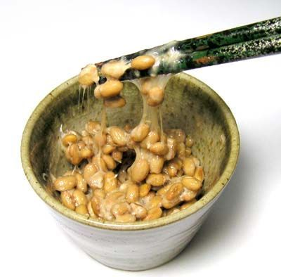 Rezept:Nattō - http://eckengeek.de/rezepte/rezept-natto