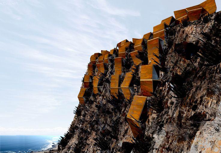 Hotel Parque Nacional Pan de Azucar - Atacama Chile