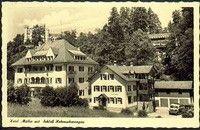 Hotel Müller – Hohenschwangau – Schloss NeuschwansteinHotel Müller Hohenschwan…