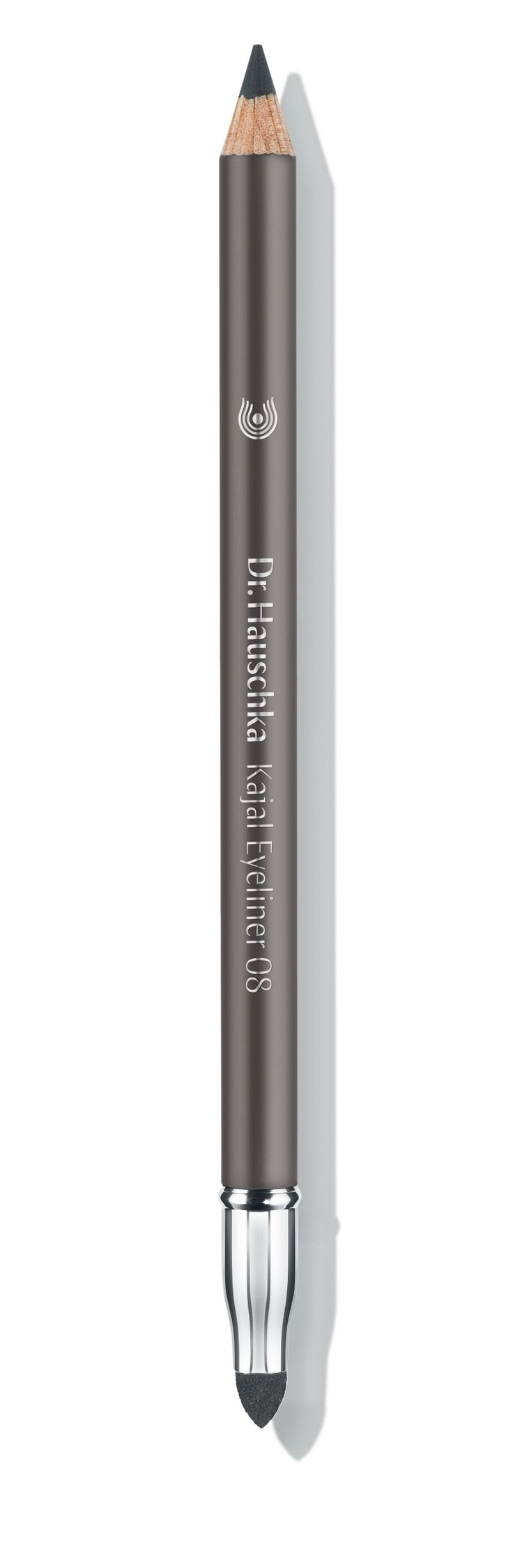New! Spectacular comeback - Kajal Eyeliner 08. The look is an unexpected rediscovery that feels instantly familiar.