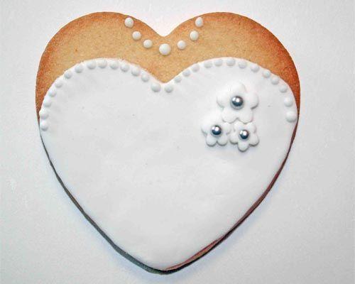 galleta para bodas