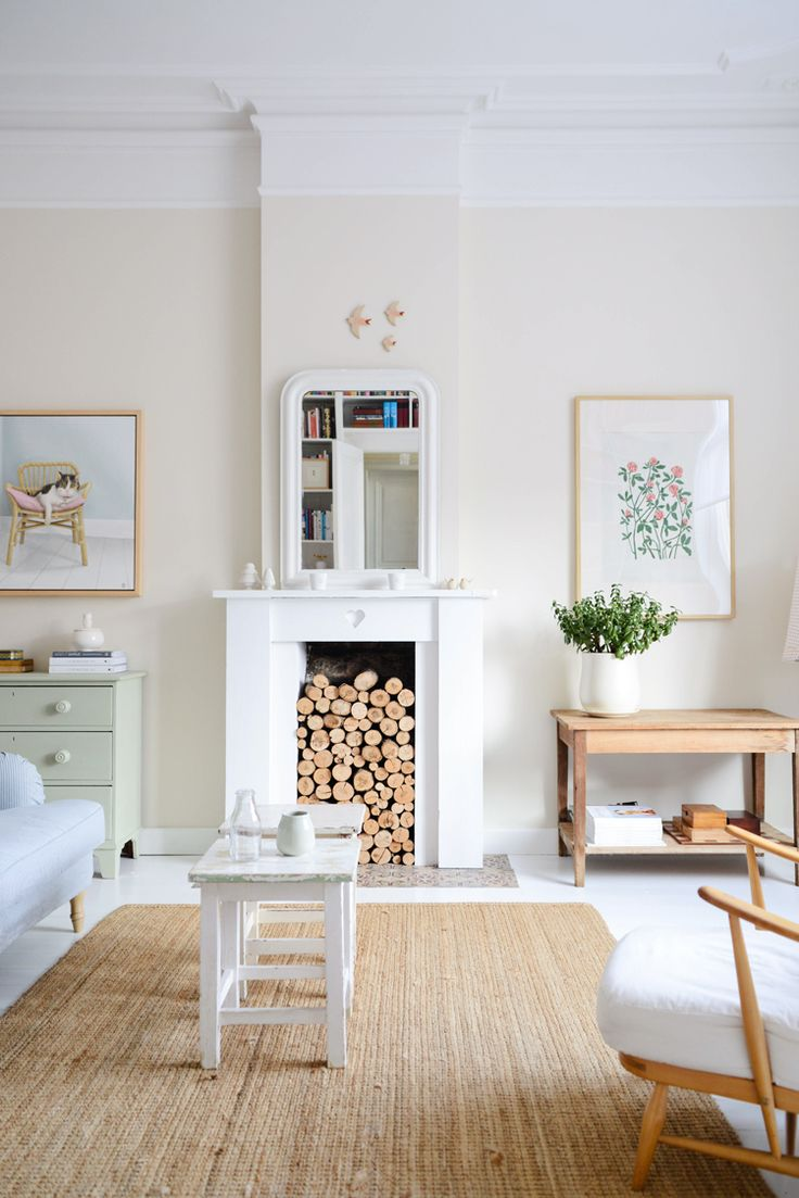 1599 best Living spaces images on Pinterest | Living room, Living ...