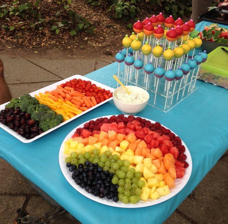 Gestalten Sie eine tolle Kinder-Party mit den Bastelideen für Kindergeburtstag