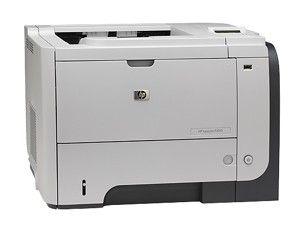พิมพ์ 2 หน้าอัตโนมัติ รุ่นใหญ่ เร็ว แรง เปี่ยมด้วยคุณภาพ HP LaserJet P3015dn Printer (CE528A) ราคา 38,310 บาท (รวม VAT)