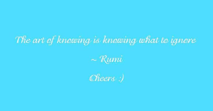 :) #Rumi