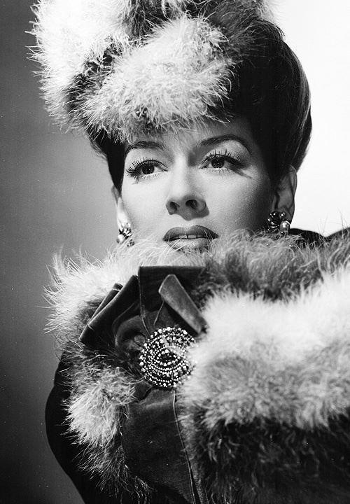 Classic Movie Star Photos | Rosalind Russell | Classic Movie Stars