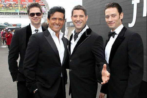 64 best il divo images on pinterest music videos music and beautiful songs - Il divo website ...